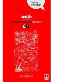 Lord Jim. Czytamy w oryginale - Joseph Conrad