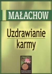 Uzdrawianie karmy - Giennadij Małachow