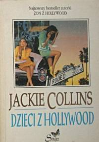 Dzieci z Hollywood - Jackie Collins