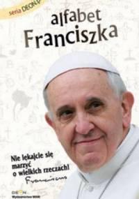 Alfabet Franciszka - Piotr Żyłka