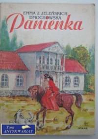 Panienka - Emma Dmochowska