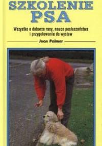 Szkolenie psa - Joan Palmer