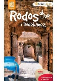 Rodos i Dodekanez.Travelbook. Wydanie 1 - Peter Zralek