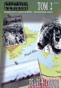 Pearl Harbor - praca zbiorowa
