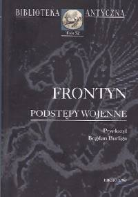 Podstępy wojenne - Frontyn