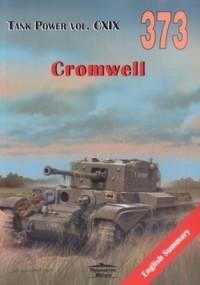 Cromwell. Tank Power vol. CXIX 373 - Janusz Ledwoch