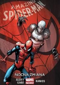 Amazing Spider-Man: Nocna zmiana