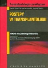 Postępy w transplantologii