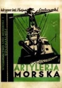 Artylerja morska - Heliodor Laskowski