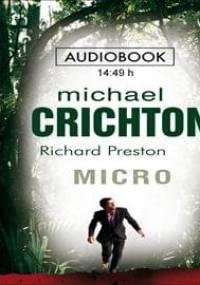 Crichton Michael - Micro [Audiobook Pl]