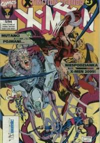 X-Men 5/1994