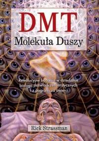 DMT: Molekuła duszy - Rick Strassman