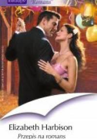 Przepis na romans - Elizabeth Harbison