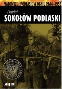 Powiat Sokołów Podlaski - Kazimierz Krajewski