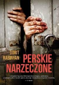 Perskie narzeczone - Dorit Rabinyan