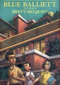 Tajemnica domu Wrighta - Blue Balliett