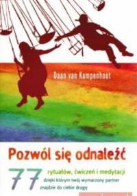 Pozwól się odnaleźć - Daan van Kampenhout
