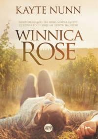 Winnica Rose - Kayte Nunn