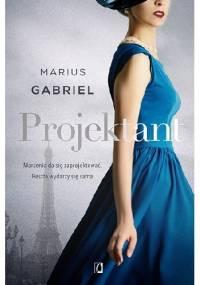 Projektant - Marius Gabriel