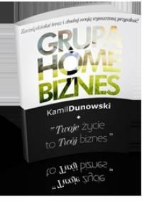 Twoje życie to Twój biznes - Kamil Dunowski