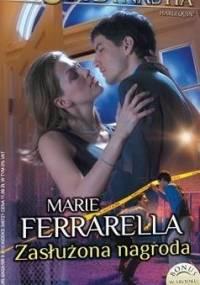 Zasłużona nagroda - Marie Ferrarella