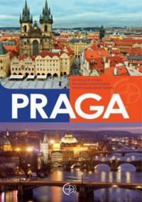 Przewodniki. Praga - Kantor Wojciech