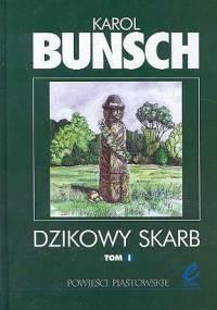 Karol Bunsch - Cykl - Powieści Piastowskie[Audiobook PL]
