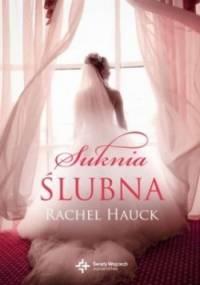 Suknia ślubna - Rachel Hauck