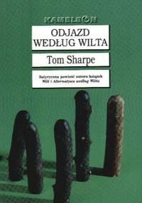Odjazd według Wilta - Tom Sharpe