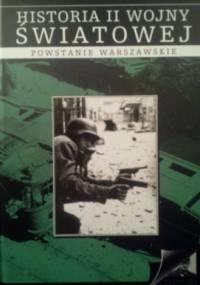 Powstanie warszawskie - praca zbiorowa