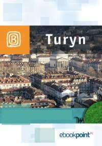 Turyn. Miniprzewodnik - praca zbiorowa