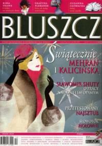 Bluszcz, nr 15 / grudzień 2009