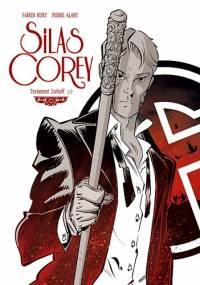 Silas Corey - 3 - Testament Zarkoff 1/2 - Fabien Nury, Pierre Alary