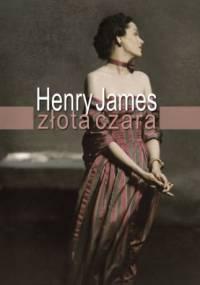 Złota czara - Henry James