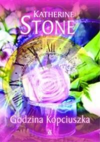 Godzina Kopciuszka - Katherine Stone