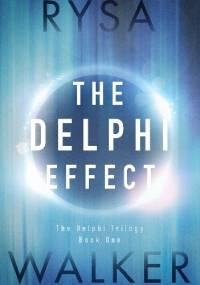 The Delphi Effect - Rysa Walker