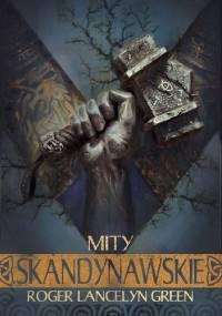 Mity skandynawskie - Roger Lancelyn Green