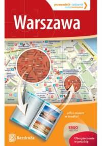 Warszawa. Przewodnik-celownik. Wydanie 1 - Marcin Michalski, Ewa Michalska