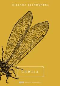 Chwila - Wisława Szymborska
