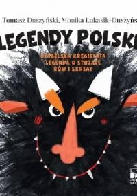 Legendy Polskie - Monika Łukasik-Duszyńska, Tomasz Duszyński