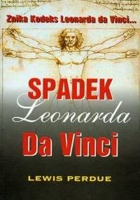 Spadek Leonarda da Vinci - Lewis Perdue