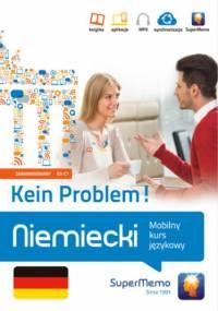 Niemiecki Kein Problem! Mobilny kurs językowy (poziom zaawansowany B2-C1) - Trambacz Waldemar