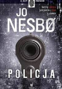 Policja - Jo Nesbø