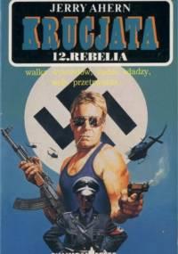 Rebelia - Jerry Ahern