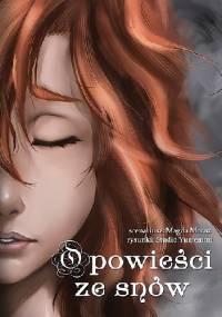 Opowieści ze snów - Magdalena Moroz