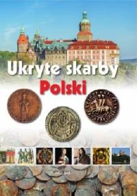 Ukryte skarby Polski - Iwona Kienzler