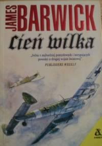 Cień wilka - James Barwick