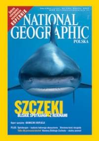 National Geographic 03/2007 (90) - Redakcja magazynu National Geographic
