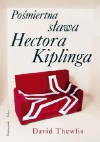 Pośmiertna sława Hectora Kiplinga - David Thewlis