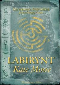Labirynt - Kate Mosse